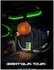 06-Pilot Playthin